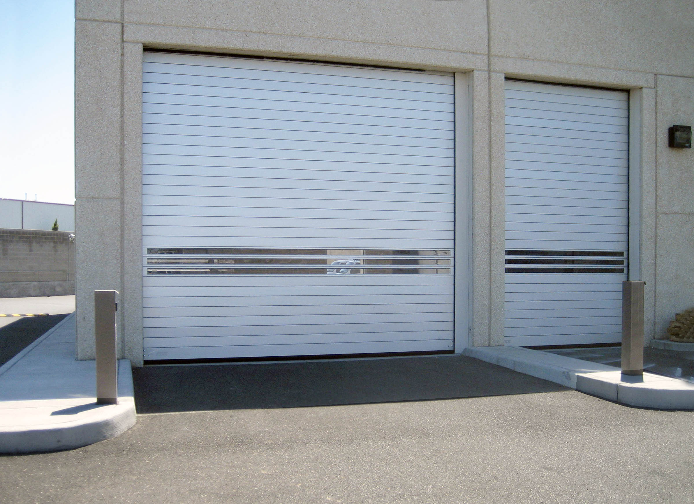 Doors Ready for Cold Weather