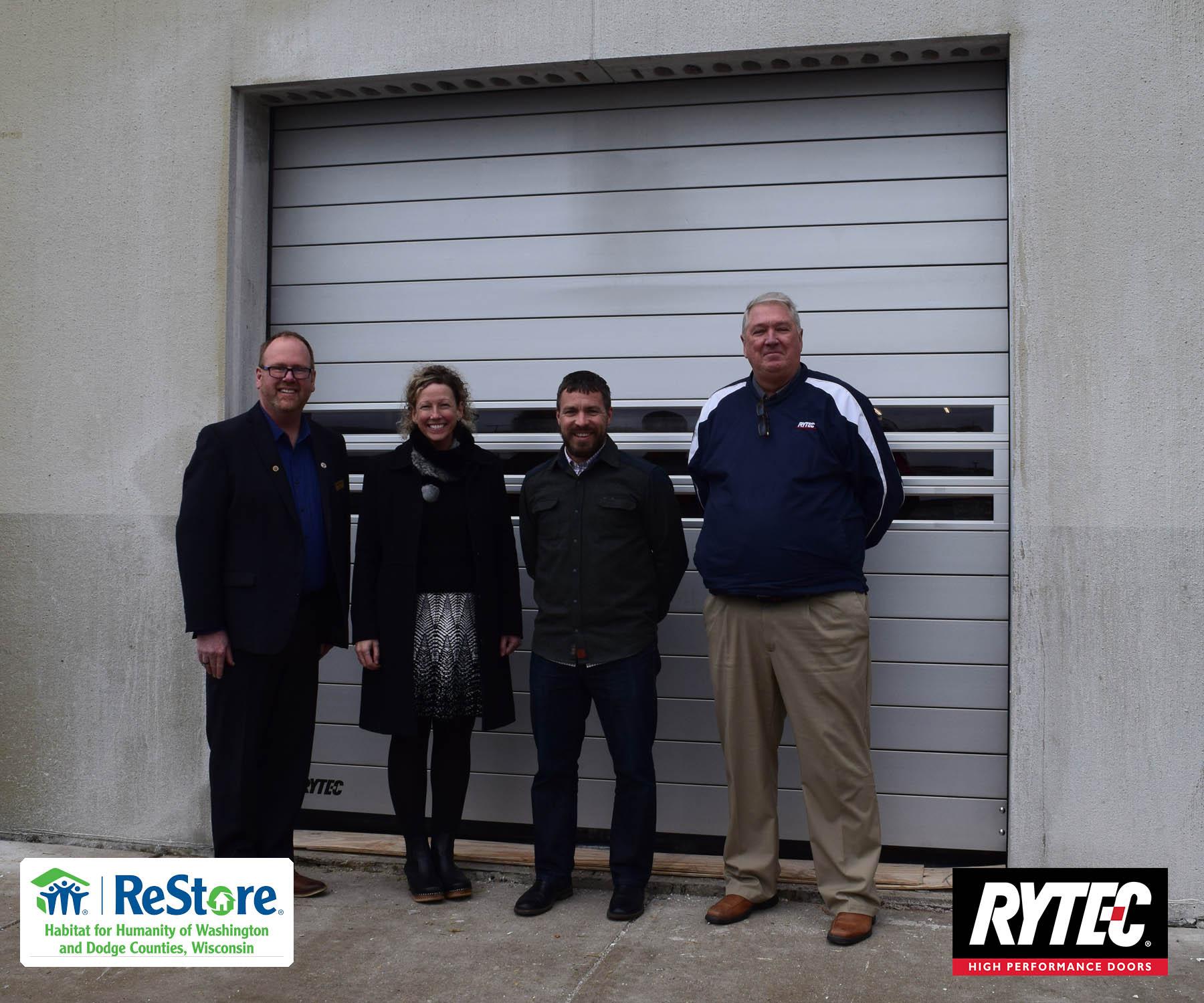 Rytec Restore Donation