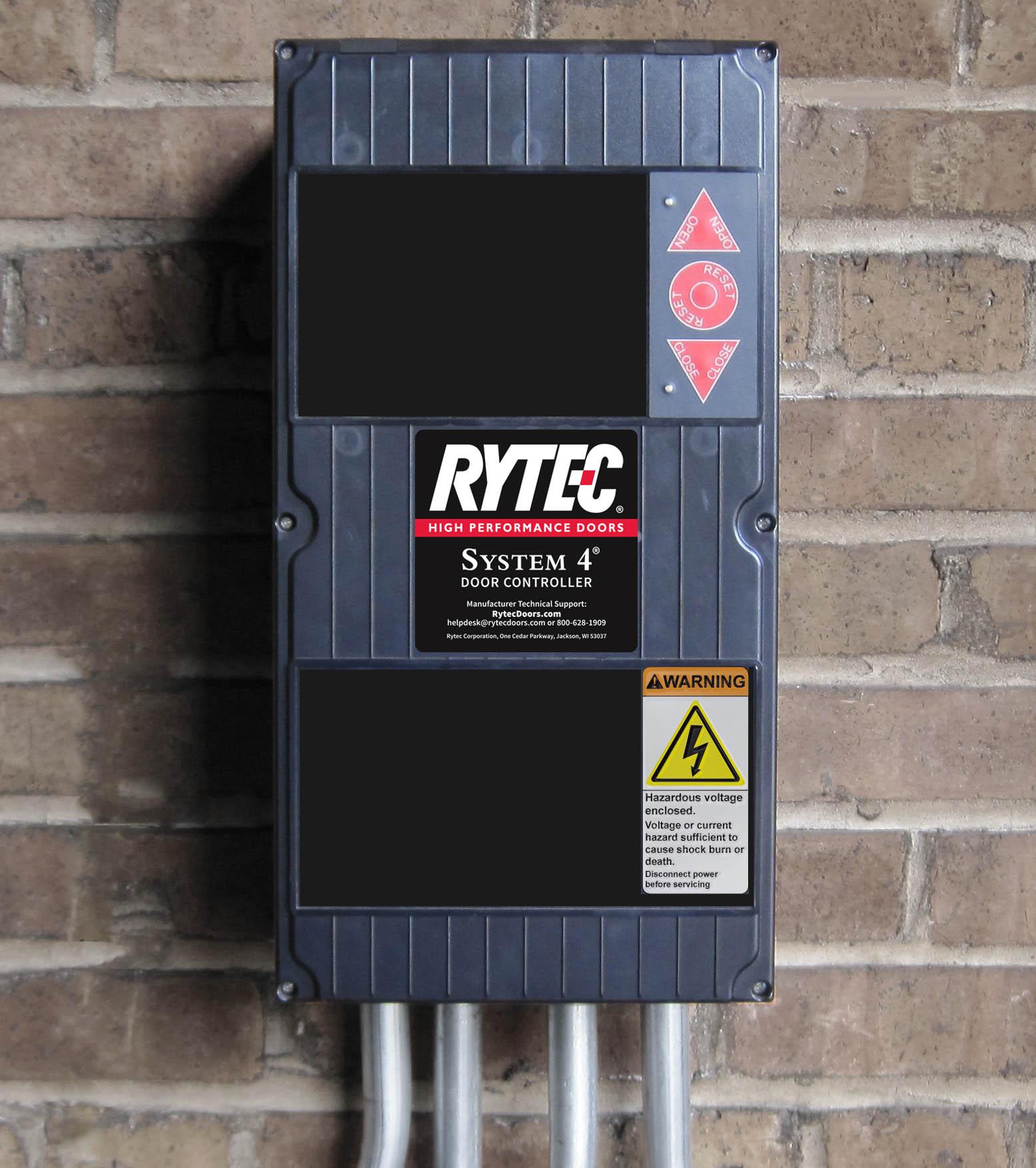 Rytec System 4 Controller