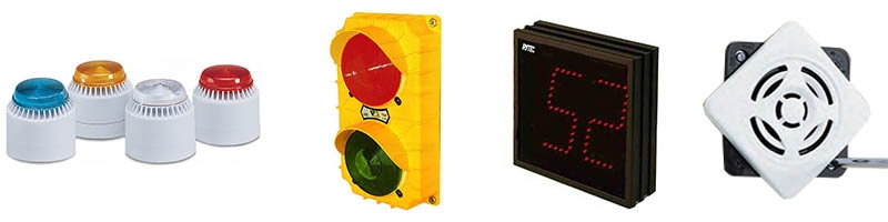 Rytec safety devices