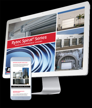 Rytec Spiral eBook