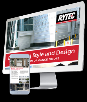 Rytec Parking Gallery