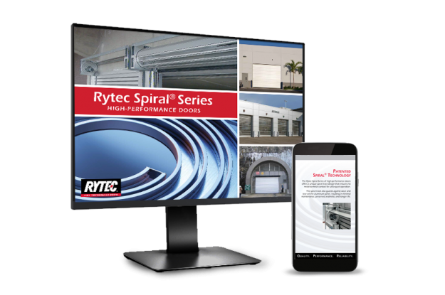 eBook Rytec Spiral Series
