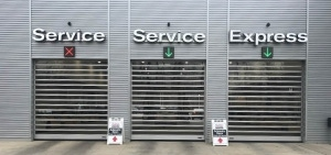 3 tips to protect your dealership's high-performance doors this winter