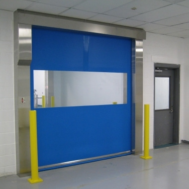 Pharma-Seal Door