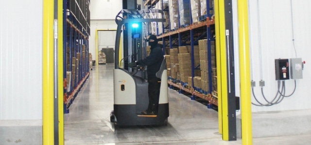 Worker Safety in Manufacturing and Warehousing