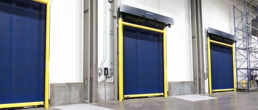 TSI Performance Door
