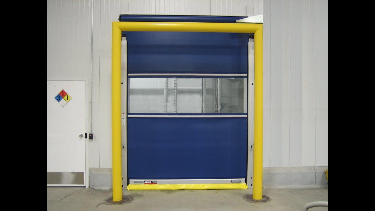 Predadoor Rytec Doors
